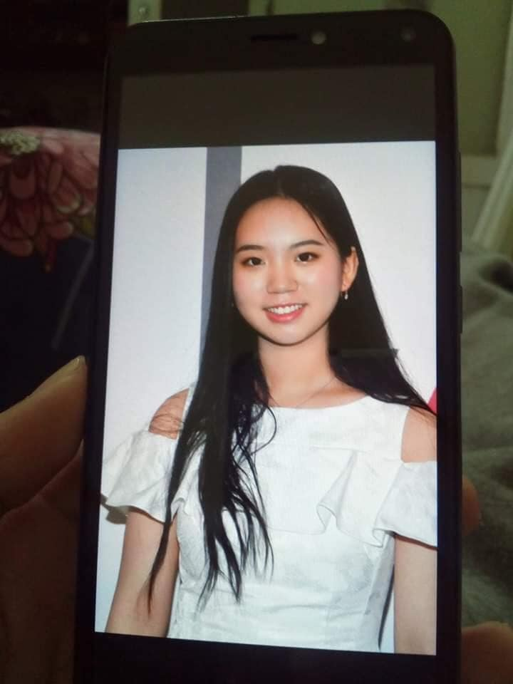 Tập Minh Trạch là con gái duy nhất của Tập Cận Bình.